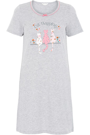 Placement Cats Nightshirt