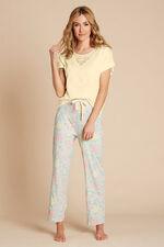 Lace Floral Pyjamas