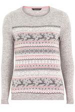 Fairisle Sweater