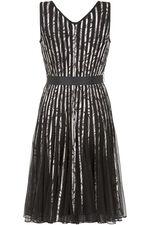 Stella Morgan Ribbon Dress