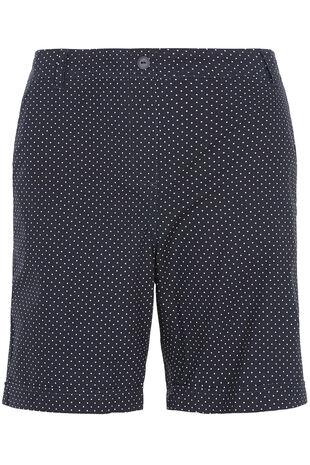 Spot Essential Cotton Shorts