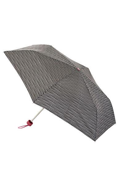 All Over Wave Spot Umbrella