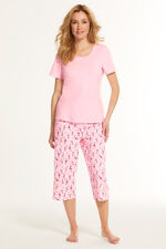 Flamingo Pyjama Set