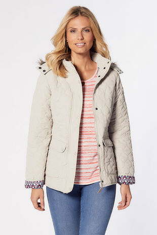 Trespass Jenna Padded Jacket