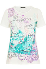 Scenes of Mexico T-Shirt
