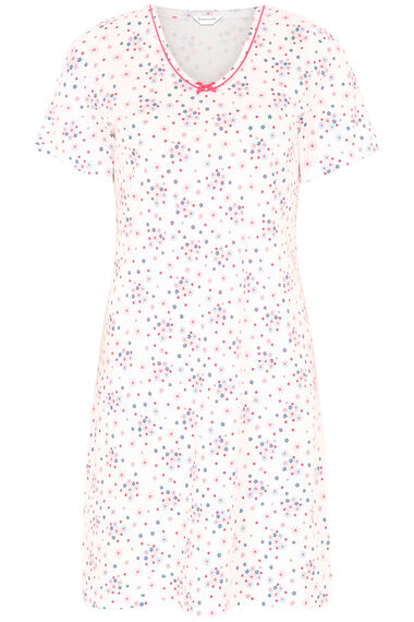 Ditsy Floral Nightshirt