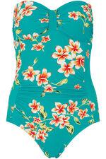 Floral Print Multiway Swimsuit