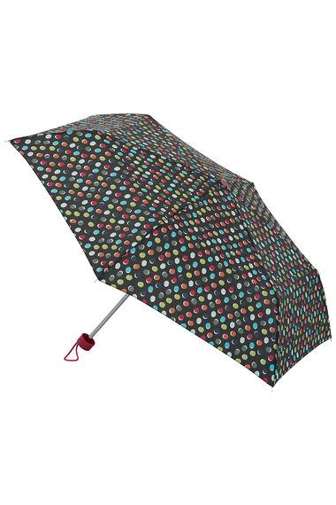 Spot Printed Umbrella