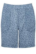 Patterned Short