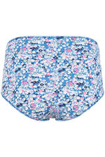 5 Pack Busy Floral Briefs
