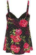 Floral Print Swimdress