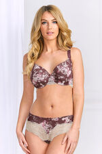 Dorina Floral Hipster Brief