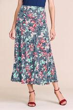 Burnout Skirt