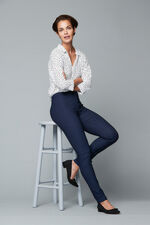 The Slim Leg Trouser