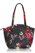 Garden Printed Shoulder Bag