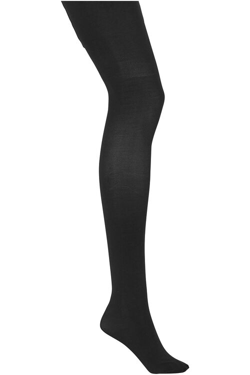 3 Pack 40 Denier Tights With Lycra