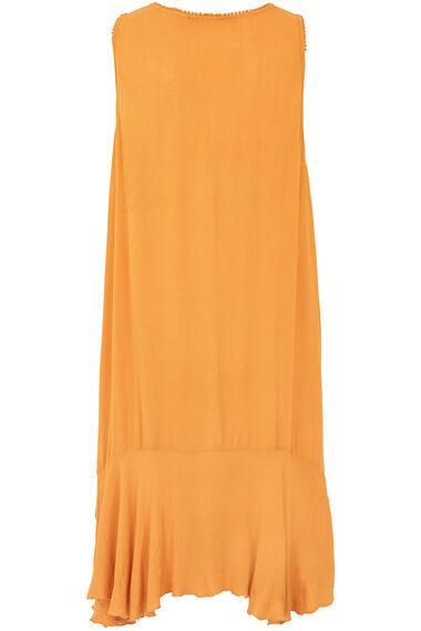 Hanky Hem Beach Dress