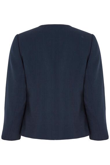 Short Smart Jacket