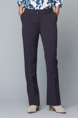 The Slim Bootcut Trouser