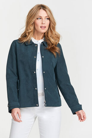 Lightweight Jacket
