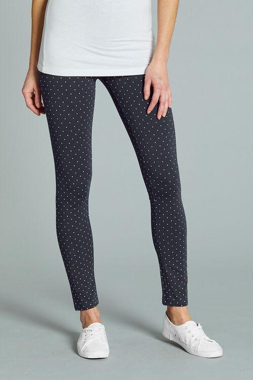 Full Length Printed Legging