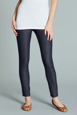 Denim Full Length Legging