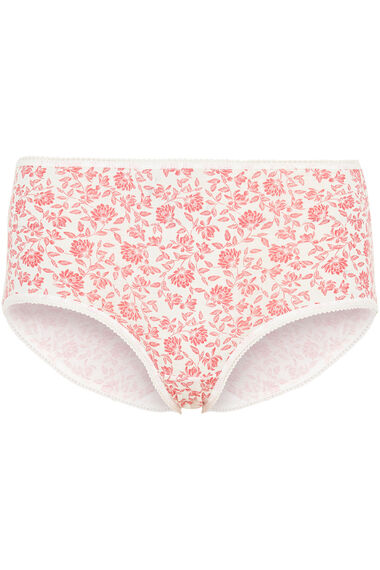 5 Pack Butterfly Briefs