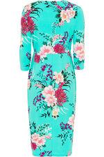 Ann Harvey Oriental Dress