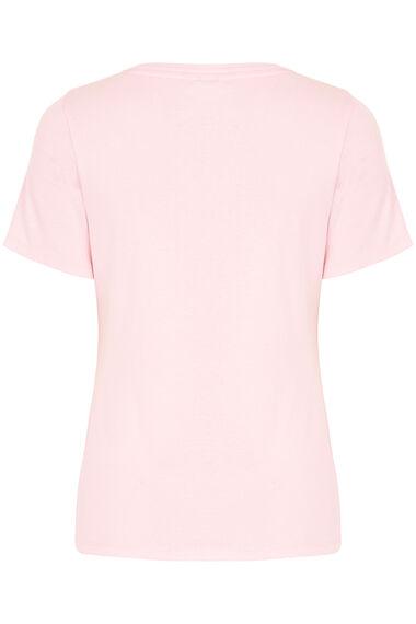 Scoop Short Sleeve T-Shirt