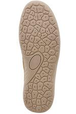 Cushion Walk Zip Front Shoe