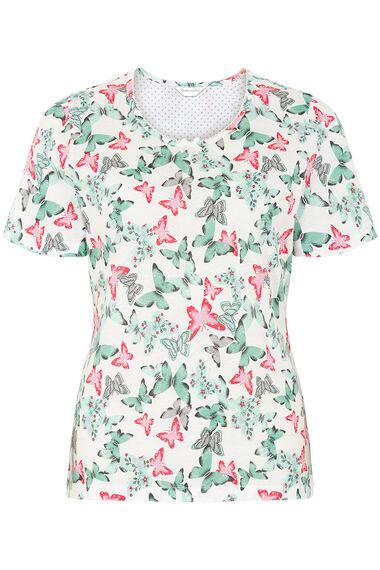 Butterfly Pyjama Set
