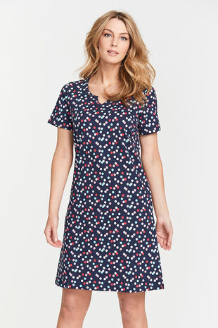 Multi Spot Nightshirt