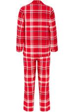 Woven Check Pyjamas