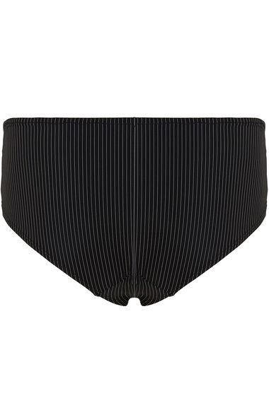 Dorina Pin Stripe Hipster Briefs