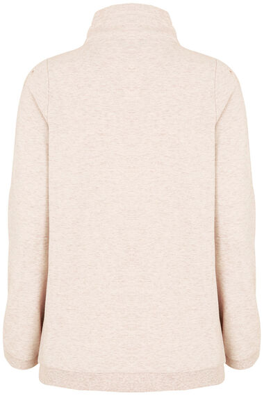 Placement Cowl Sweater
