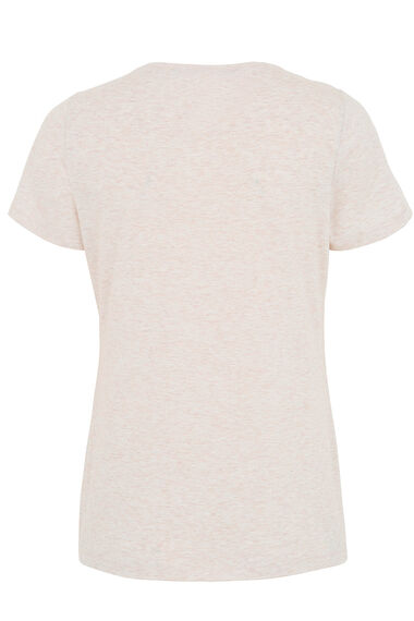 Strawberry Print T-Shirt