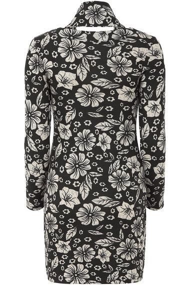 Stella Morgan Soft Touch Floral Print Tunic