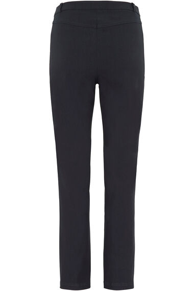 The Straight Leg Trouser