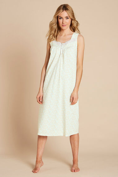 Ditsy Floral Nightdress