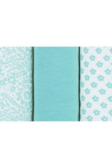 3 Pack Maxi Daisy Print Briefs