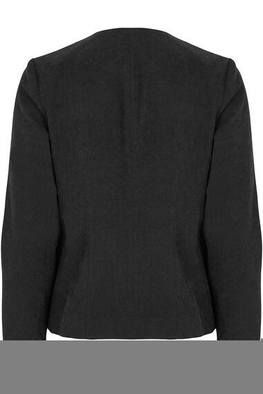 Zip Pocket Moleskin Jacket