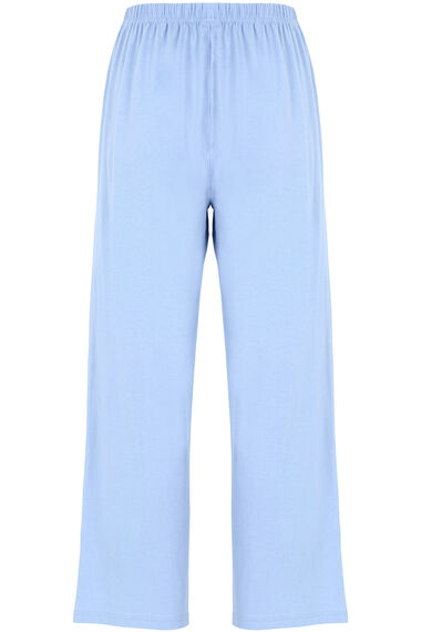 Cotton Pyjama Trouser