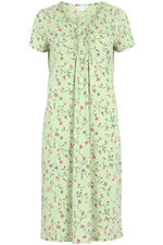 Floral Pin Tuck Nightdress