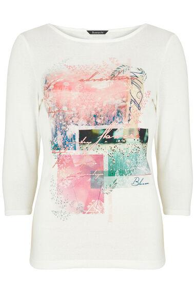 Woodland Print T-Shirt
