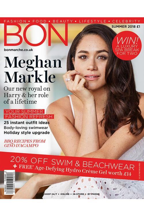 BON Magazine – Summer 2018