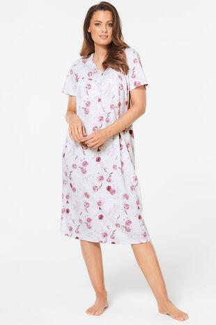 b345c099097ea Shop Women's Nightwear & Sleepwear | Home Delivery | Bonmarché