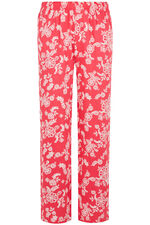 Floral Gift Pyjama Set