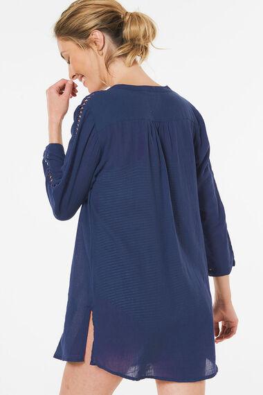 Cotton Beach Shirt