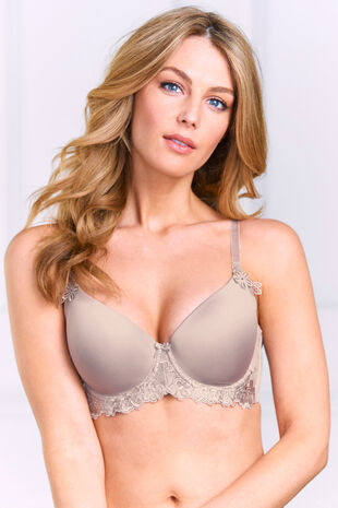 2 Pack Underwired T-Shirt Bra