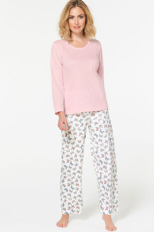 buy online 91fb3 84890 Pyjamas For Women | Women's Autumn Pyjama Sets | Bonmarché